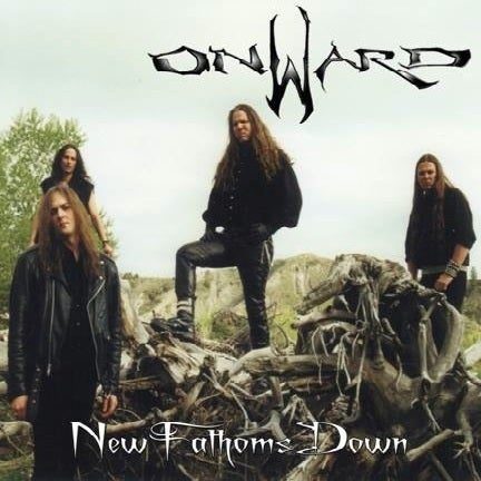 "Image of ONWARD ""New Fathoms Down""  2014"