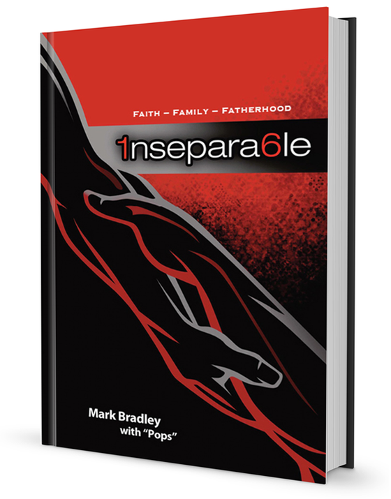 Image of Inseparable - Autographed Hardcover