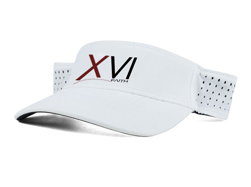 Image of Faith XVI Visior