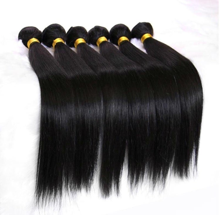 Image of Straight Hair
