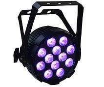Image of Event Lighting 12X8 LED PAR (RGBW)