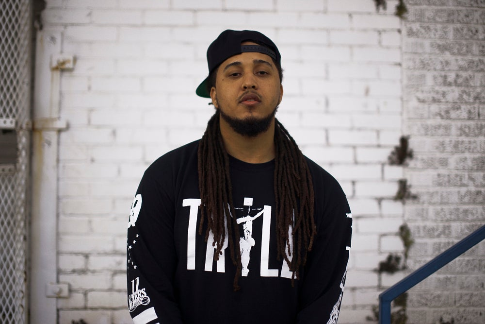 Image of Reconcile - Trill Long Sleeve