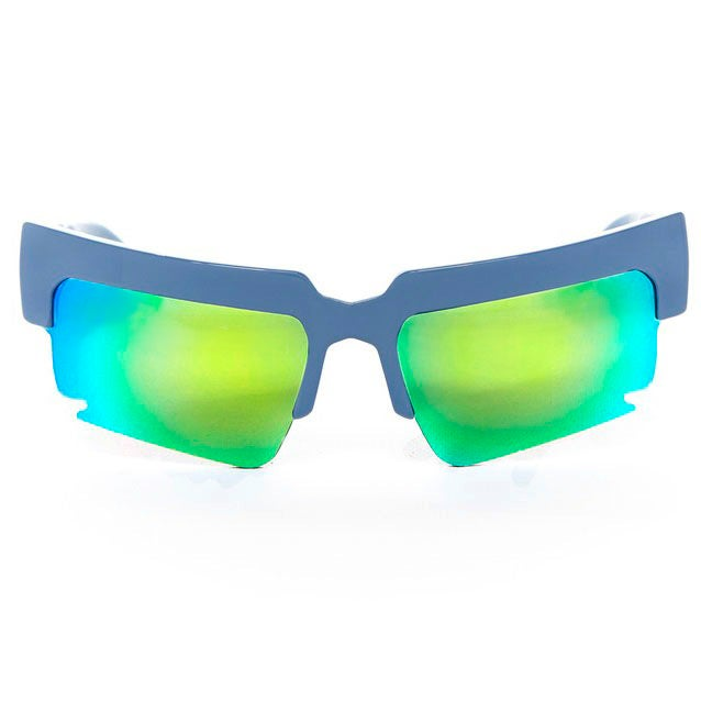 Image of SUPERVISION Sunglasses - Blue