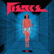 Image of PIERCE - III: The Anthology