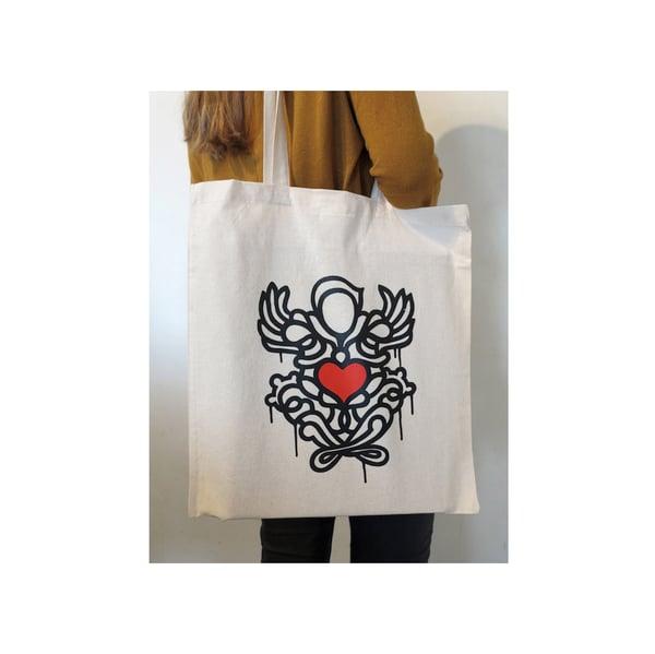 Tote Bag - PSY la boutik