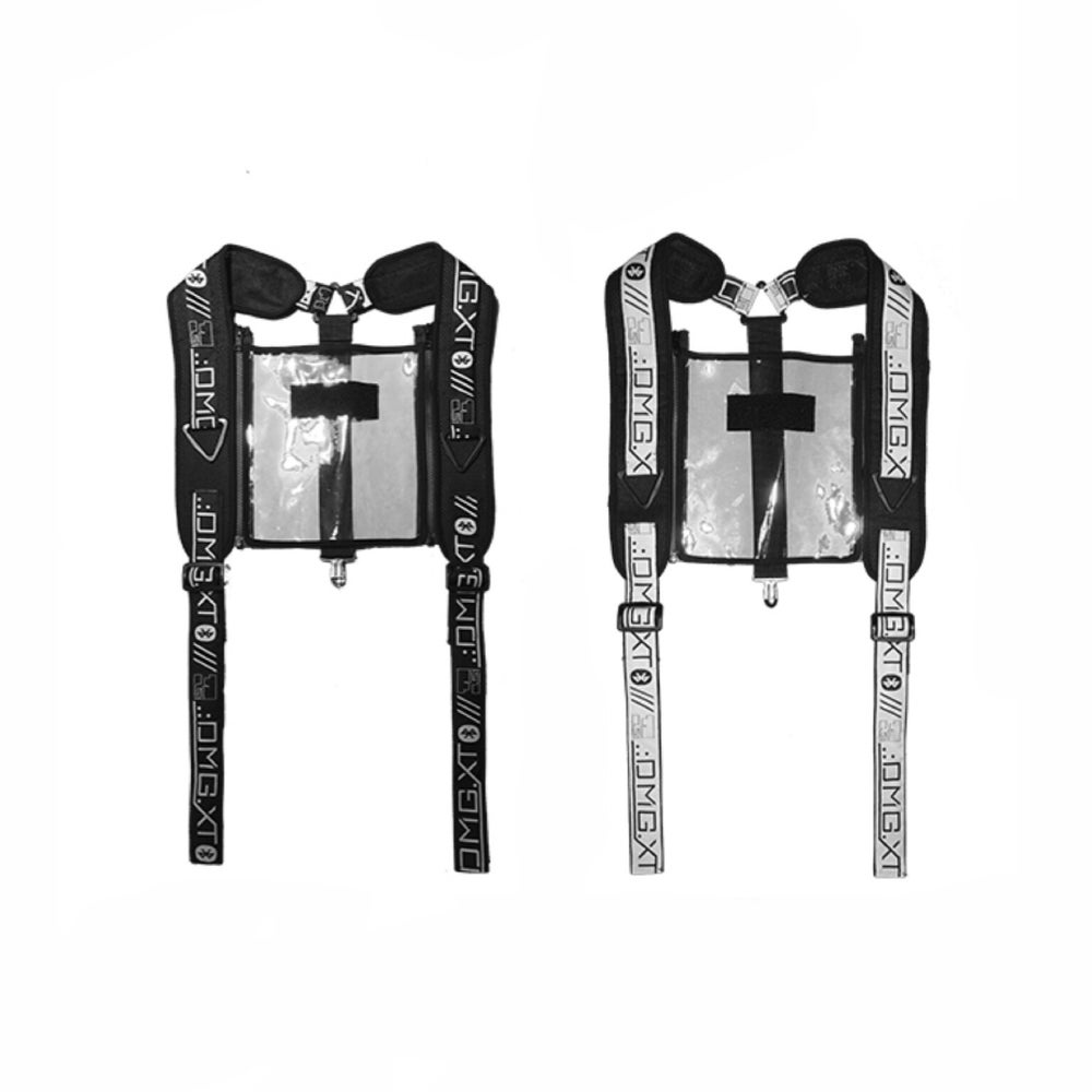 Image of DVMVGE KY$' Harness Suspender(pre-order)