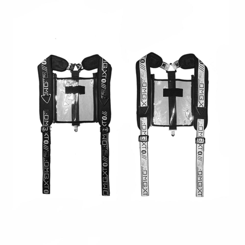 Image of DVMVGE KY$' Harness Suspender(pre-order)