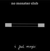 Image of I Feel Magic (2016 album)