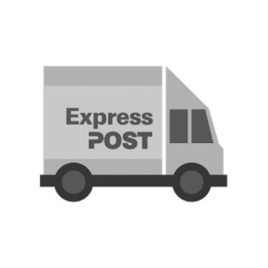 Image of UPGRADE TO EXPRESS SHIPPING