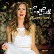 Image of Tara Favell - HAPPY ENDING Single + B Side Track
