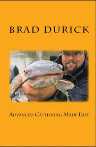 Image of Advanced Catfishing Made Easy