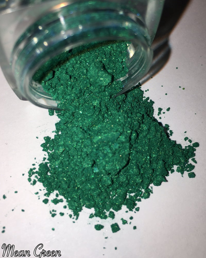 Image of Mean Green