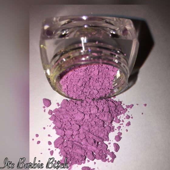 Image of Barbie B$tch