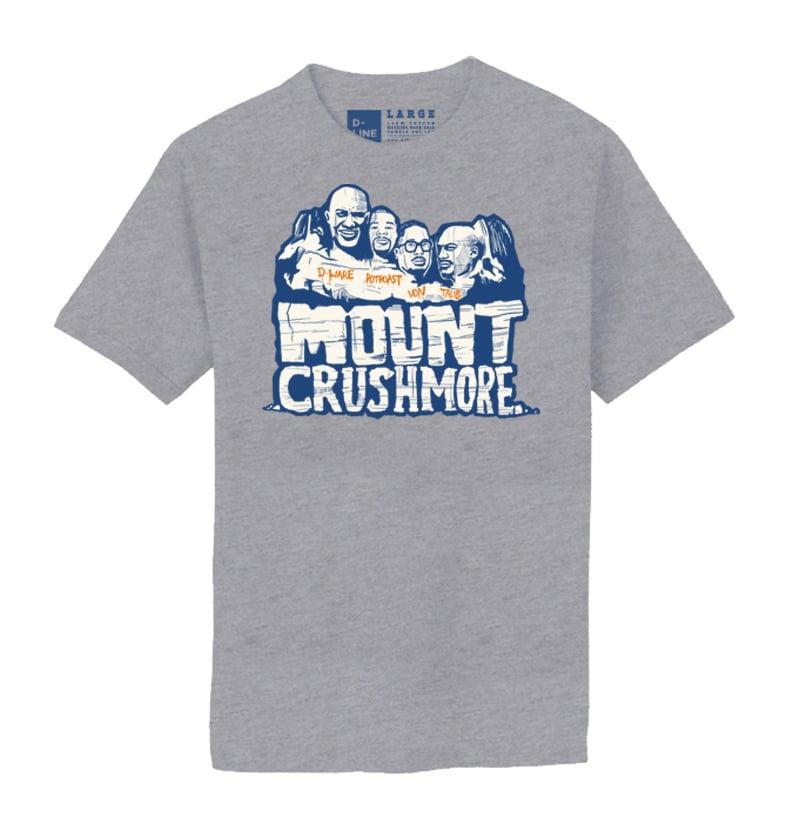 Image of Mount Crushmore
