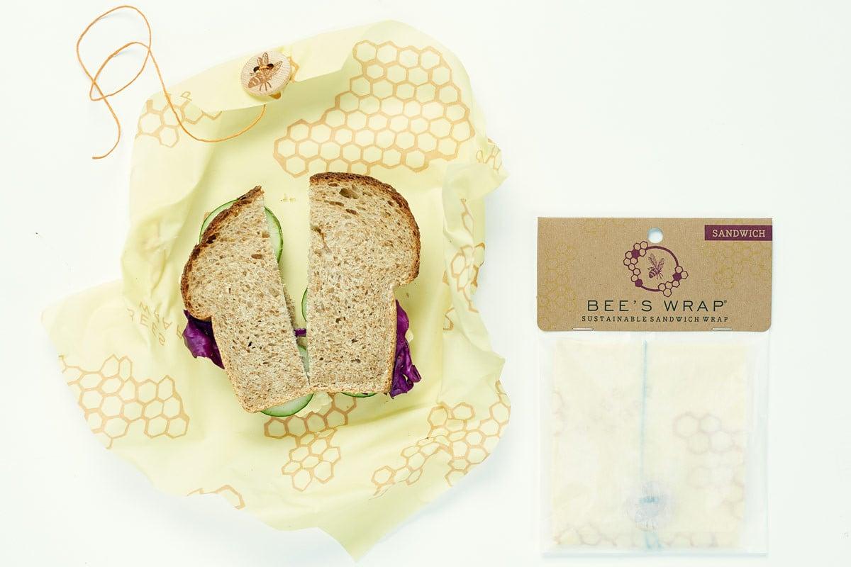 Image of Sandwich wrap 3 farvevarianter. (Normal 99kr)