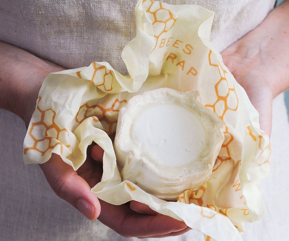 Image of Beeswrap - Combi wrap S/M/L.