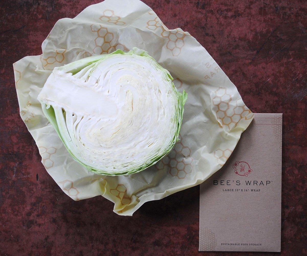Image of Wrap enkel large