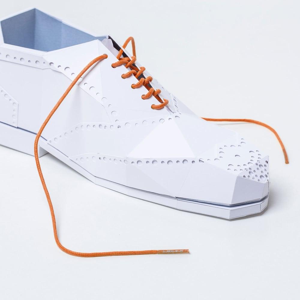 Image of Brick Orange (S5CE)