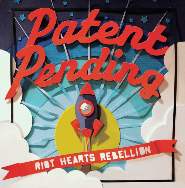 Patent Pending Home