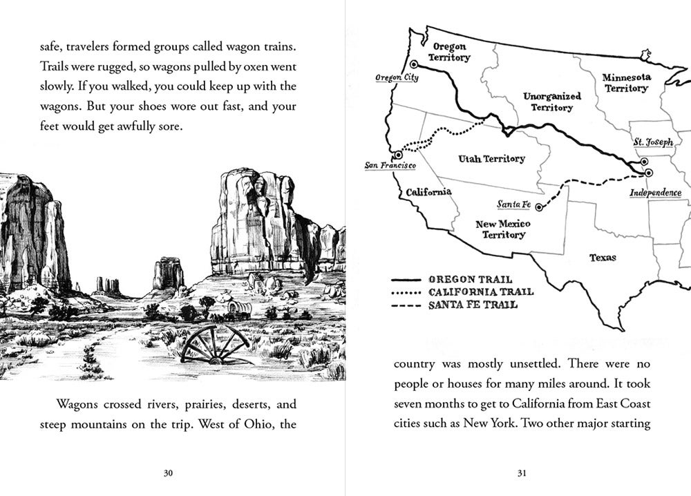 "Image of ""American West"""