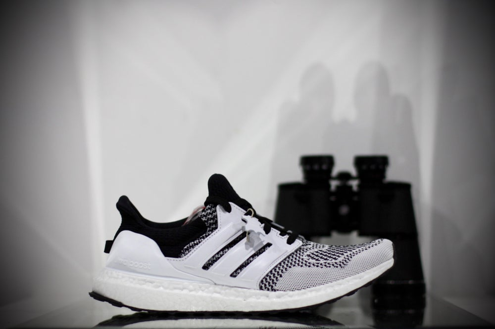 Image of ADIDAS ULTRA BOOST X SNS SNEAKERS N STUFF