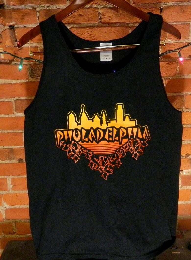 Image of Suncrush Men's Pholadelphia Tank