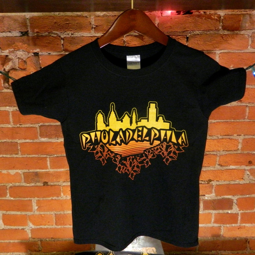 Image of Suncrush Ladies Pholadelphia Tee