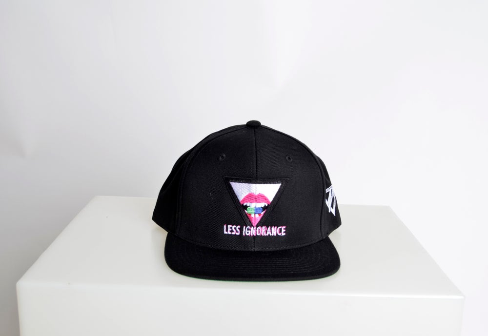 Image of 'Under The Influence' Snapback