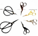 Image of Black Stork Scissors