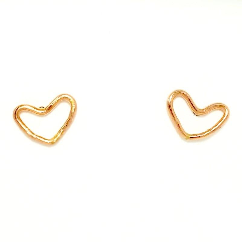 Image of Mini Open Heart Studlies