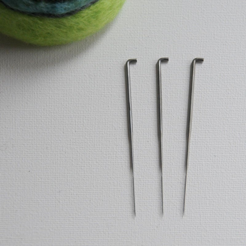 Image of Felting Needles