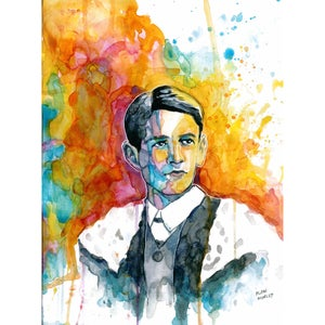 Image of Terence MacSwiney