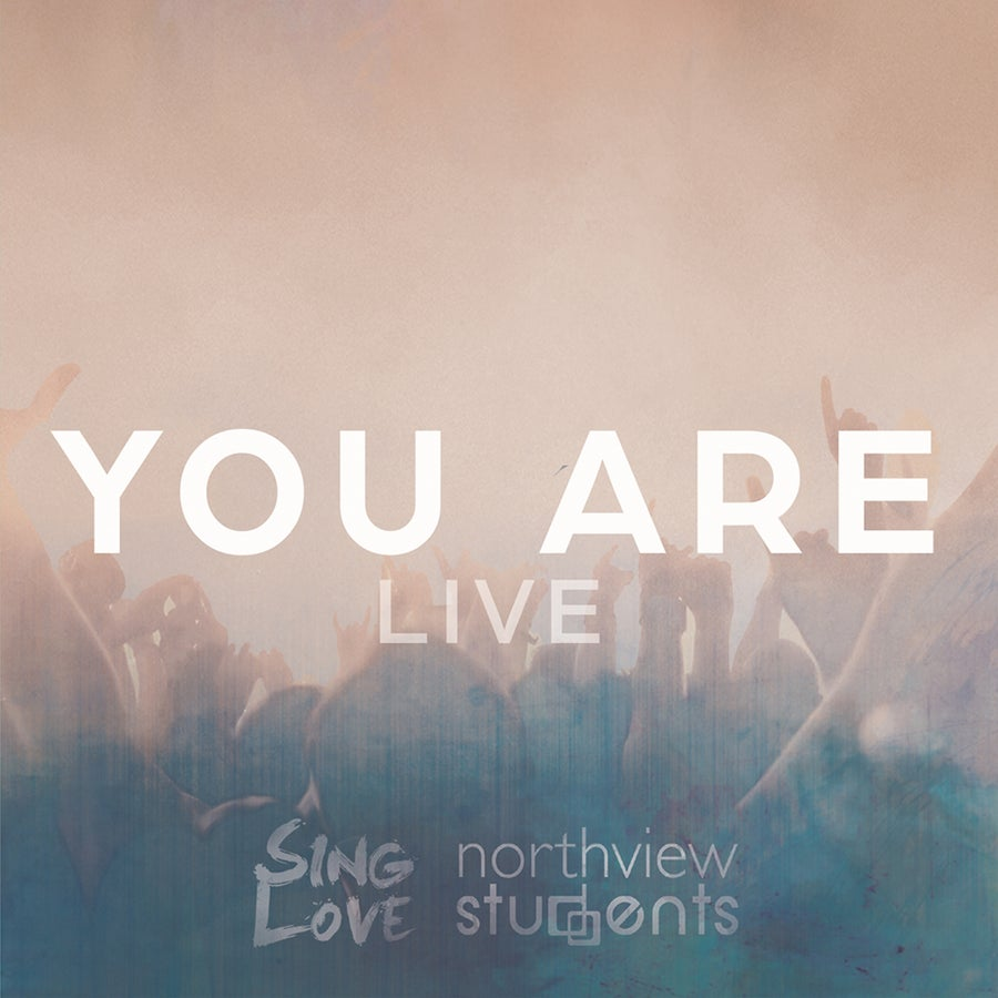 Image of You Are (Live) CD