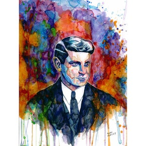 Image of Michael Collins