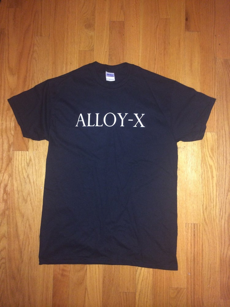Image of OG Alloy-X Tee