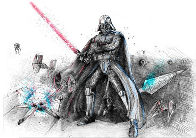 Image of Lord Vader