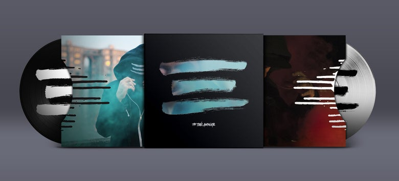 Image of Ξ Double picture disc