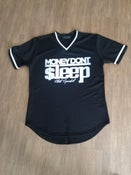 Image of Money Don't Sleep soccer jerseys