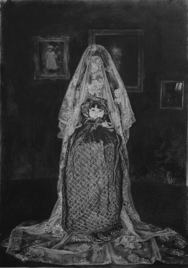 Image of Hidden Mother