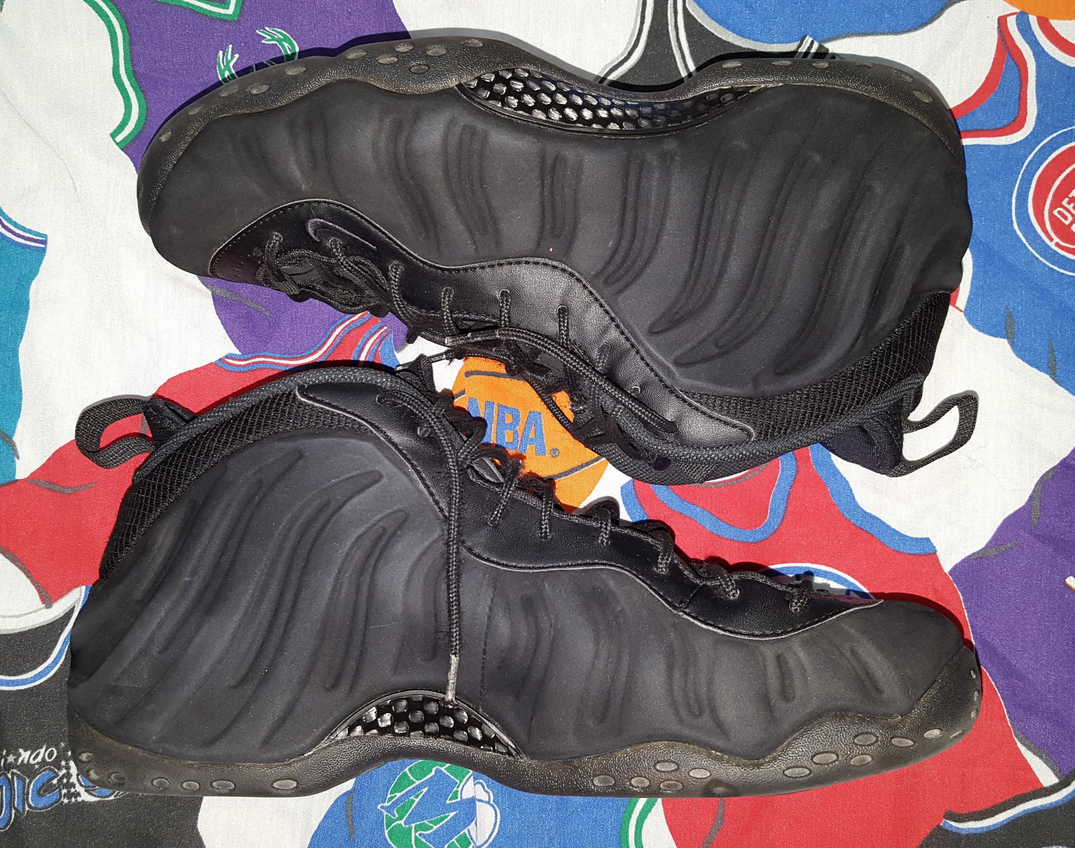 Air Foamposite One Eggplant ?? Request