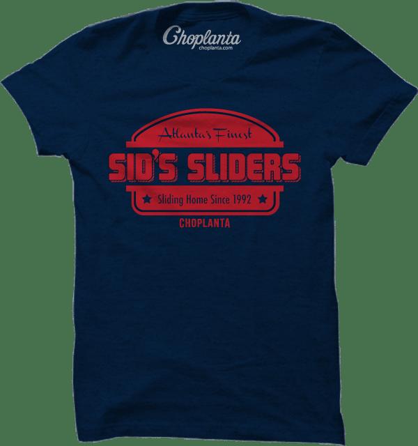 Image of Sid's Sliders