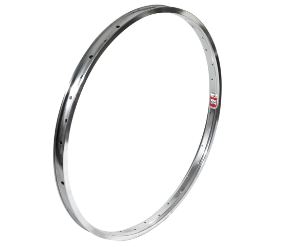 Image of RUFF CAN RIM SILVER