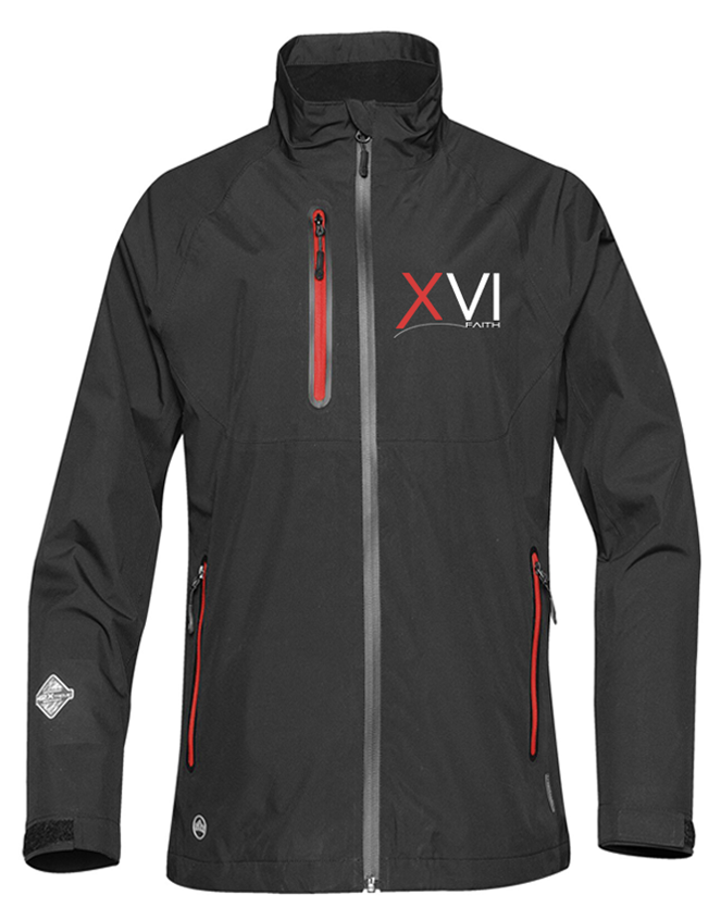 Image of XVI Windbreaker