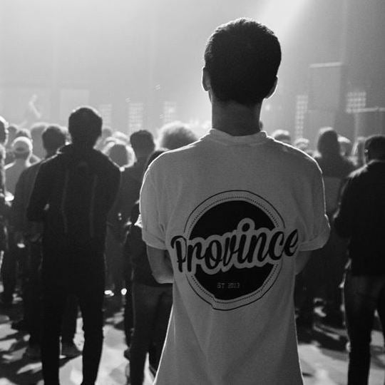 Image of The Province Tee - Original