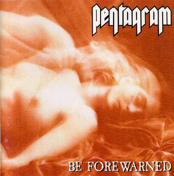 Image of Be Forewarned CD