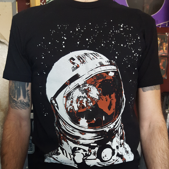 Image of Final Cosmic T-Shirt