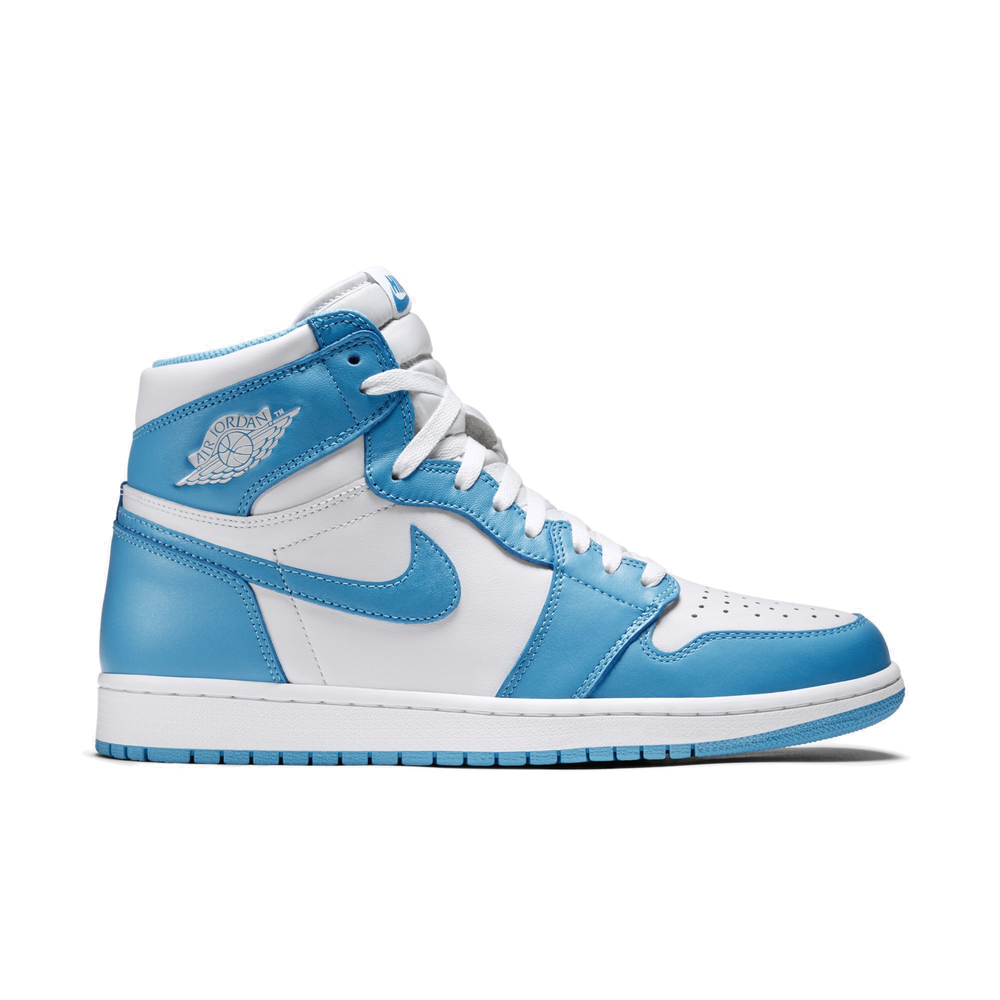 Image of Nike Air Jordan 1 Retro 'UNC'