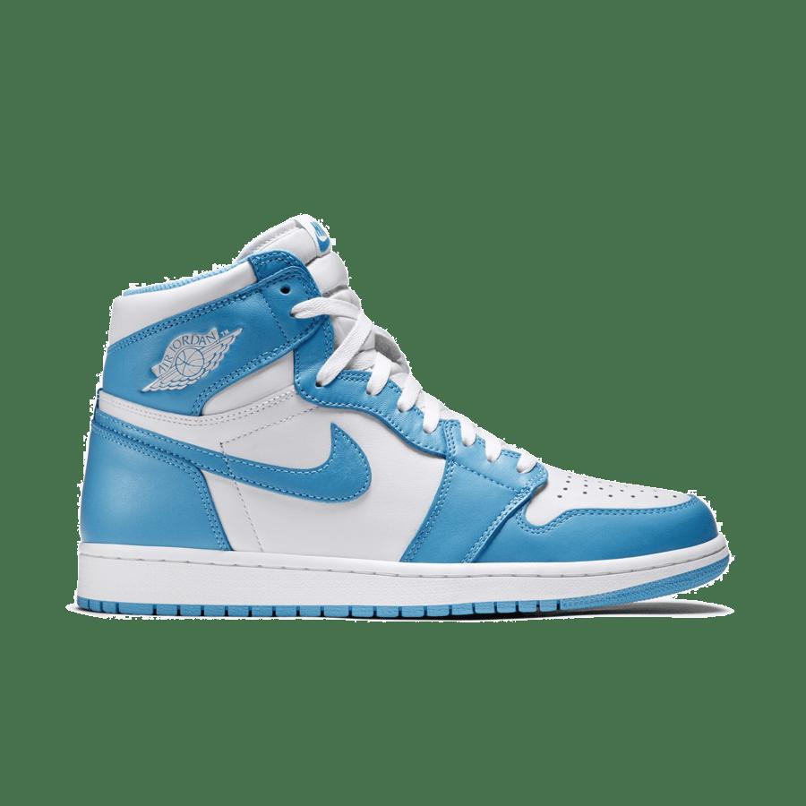 Image of Nike Air Jordan 1 Retro 'UNC'