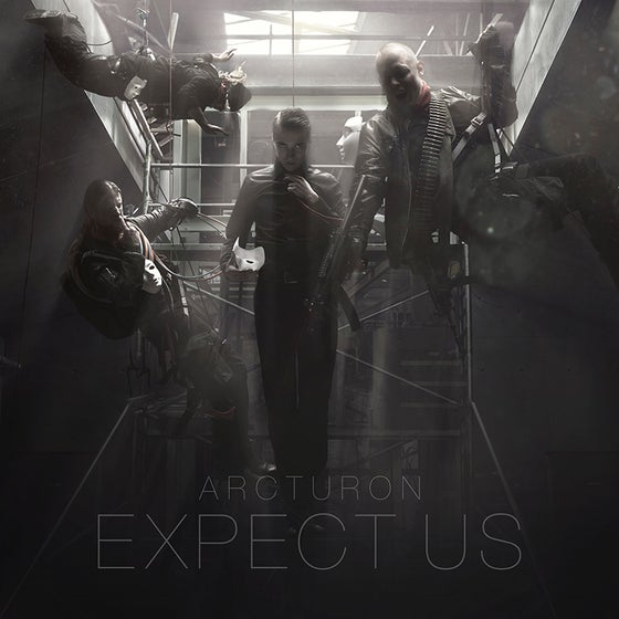 Image of Expect Us - EP