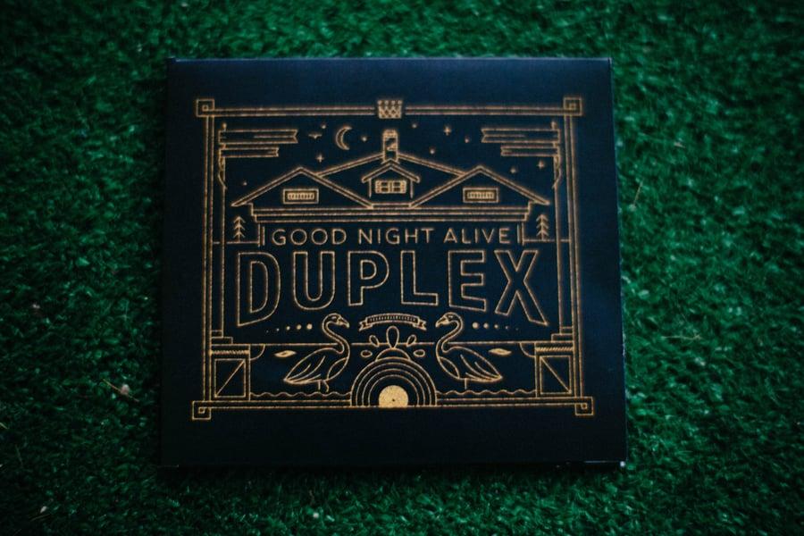 Image of Duplex CD